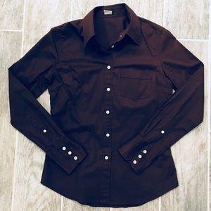 J.Crew Collared Shirt